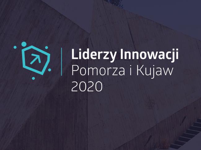 Liderzy Innowacji Pomorza i Kujaw